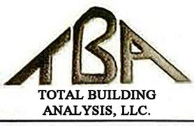 logo for Total Building Analysis, LLC